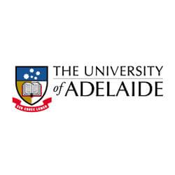Adelaide Uni logo