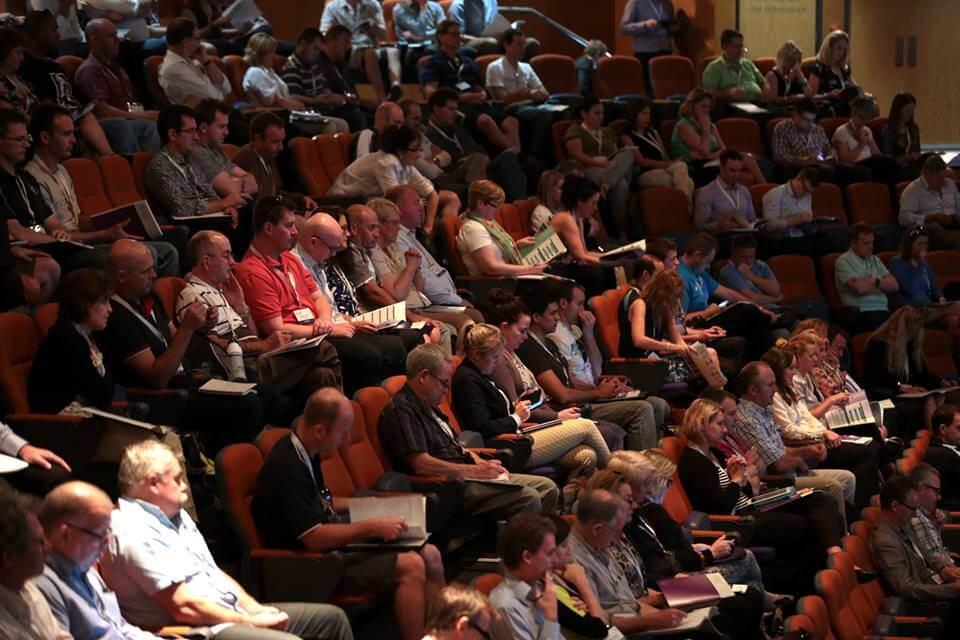 CD Events PLA Plenary